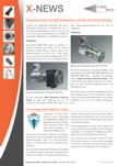 X-RAY WorX newsletter X-NEWS issue 10